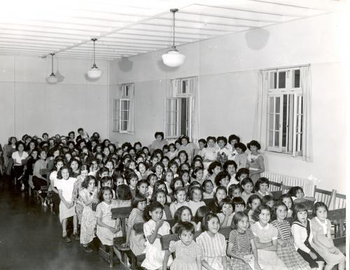 The Residential School System